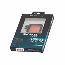 Polar Pro Snorkel Filter for GoPro Hero5 Session and Hero4 Session