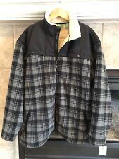 Itasca Outdoor Clothing Men's Jacket 2xl