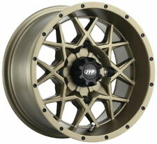 I.T.P. Hurricane Wheel Bronze 14x7, 5+2, 4/110 1428636729B