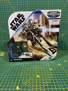 Hasbro Star Wars Mission Fleet Expedition Class The Mandalorian