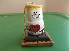 Midwest of Cannon Falls S'mores I Burn 4 U Ornament