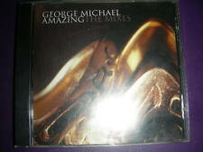 CD George Michael Amazing The Mixes Epic  (UK)  (lp mix,+ 2 more Mixes)