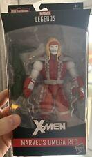 """Marvel Legends Omega Red - Deadpool Sauron Wave - 6"""" Action Figure"""