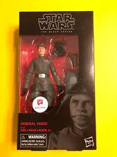 Star Wars Black Series General Veers