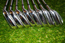 """Titleist AP1 Iron Set 4-PW Right Handed 36.5"""" Steel Stiff Golf Pride"""