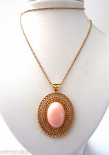 Unbranded Pearl Stone Costume Necklaces & Pendants