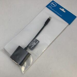 Dell Mini DisplayPort to DVI (Single Link) Adapter: Genuine Dell