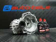 Getriebe DUU Vw Skoda Audi Seat 1.6 1.4 Getriebeöl GRATIS TOP GARANTIE