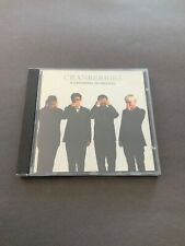 The Cranberries Live CD A Gathering of Promises Rare