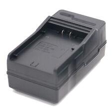 Battery Charger fit PANASONIC Lumix DMC-LX2 DMC-LX3 DMC-FX07 DMC-FX9 CGA-S005A