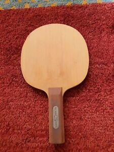 Butterfly Tamaropa Table Tennis Blade, Very Rare, 1-ply Hinoki