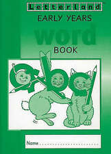 Good, Letterland - Early Years Word Book, , Book