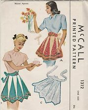 Other Vintage Sewing Patterns