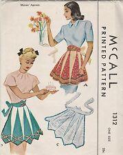 Más patrones vintage de costura