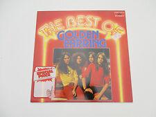GOLDEN EARRING - The Best Of Golden Earring - LP - 1972 DE POLYDOR 2459312