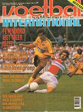 V.I. 1989 nr. 31  - VANENBURG/CEES KOPPELAAR/PIM VERBEEK/DS'79