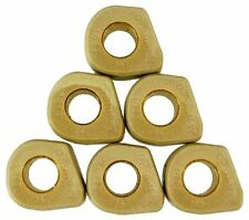 Dr. Pulley 7.5gm 16x13 Sliding Weights for Scooters WITH 50cc QMB139 Motors