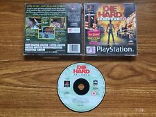 Die Hard Trilogy 2 Viva Las Vegas (PS1) pal