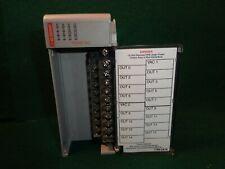 Allen Bradley Compact-Logix 1769-OA16 Output Module Ser. A Rev. 2 USED