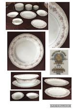 Vintage Noritake Dinnerware & Serve Pieces Glenwood #5770 36-Pc Set (1956-1981)