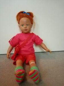 Hexe Lilli Puppe von Zapf Creation