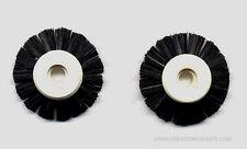 2 New Weaving Brush for Brother KH820 KH860 KH868 KH881 KH890 KH910 KH940 KH970