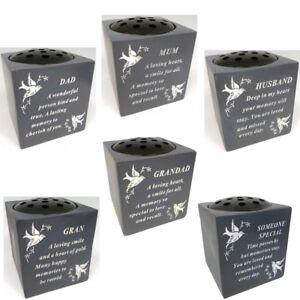 Grave Flower Holder Products For Sale Ebay