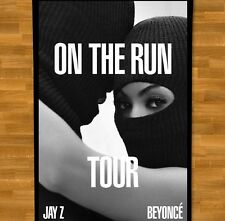 Beyonce Jay Z Beach Towel NEW On The Run Mrs Carter Drunk In Love 7/11