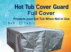 "Hot Tub/  cover   8 x 8"" x 36 Sundance calspas jaccuzzi, hot springs master spa"