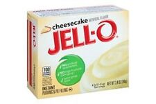 Jello Instant Cheesecake Pudding and Pie Filling 96g (BBD MARCH 18)