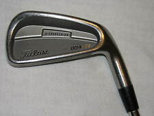 Mens RH Titleist 804.OS Forged Single 4 Iron NS-PRO-970 Stiff Steel Golf Club