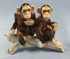 Affe Affen Hutschenreuther figur tierfigur Netzsch