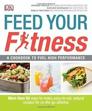 Feed Your Fitness (Dk Yoga & Fitness),Rowena Visagie, Karlien Duvenage, Shelly