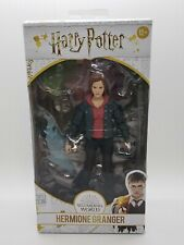 "McFarlane Harry Potter Wizarding World: HERMIONE GRANGER 7"" Figure 2019"