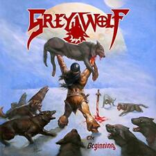 Grey Wolf - The Beginning (NEW CD)