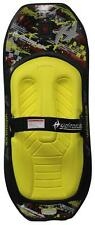 New Hydroslide Phantom Kneeboard Knee Board Water Ski Wakeboard 2212