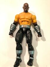 Hasbro Marvel Legends 2013 SDCC Thunderbolts Powerman Luke Cage Action Figure