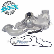 Premium Water Pump For 2003-1996 Ford E & F series 7.3L Diesel Turbo Powerstroke