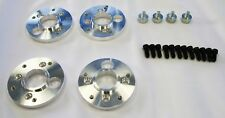 Race Skids 4x100 to 5x120 adapters spacers set of 4