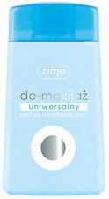 Ziaja 00990 series of de-moisturizing lotion makeup eye makeup remover