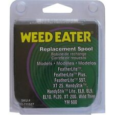 Weed Eater String Trimmer Spool for EL8, FL20 .065-Inch 952711527