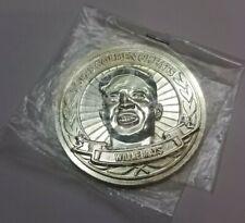 2012 Topps Golden Greats Coin  Willie Mays San Fransisco Giants HOF Topps promo