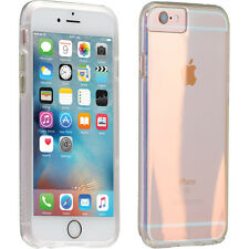 CASEMATE NAKED TOUGH IRIDESCENT DUAL LAYER SLIM CASE FOR IPHONE 6 6S