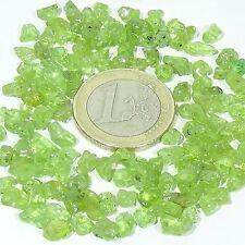 170 Abalorios Peridoto 3-7mm T80C Semi Precious Stone Bracelet Charms Beads