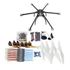 6-Axis Hexacopter Aircraft Telaio GPS Drone fai da te con APM regolatore di volo