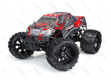 HSP Savagery 1/8 RC Brushless LiPo 4WD RTR Monster Truck 2.4Ghz 94062 08311