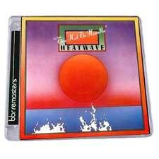 HEATWAVE - Too Hot à poignée ÉTENDU édition NOUVEAU CD