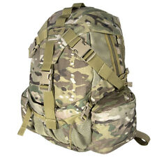 Flyye Carapax Backpack Army Tactisch Rucksack Cadet Carry Day Pack Multicam Camo
