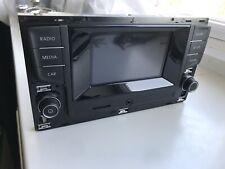 VW ORIGINAL Radio mit Bluetooth   5G0 035 888 C