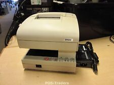 Epson TM-J7100P M184A PARALLEL Multifunction Receipt Slip POS Printer INCL PSU